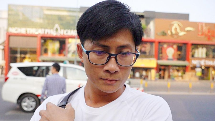 Quốc Thuận, Thiên Vương và nhiều nghệ sĩ viếng cựu thành viên MTV