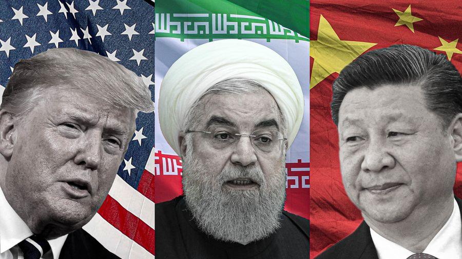 'Căng thẳng Mỹ - Iran sẽ làm lu mờ thương chiến Mỹ - Trung'