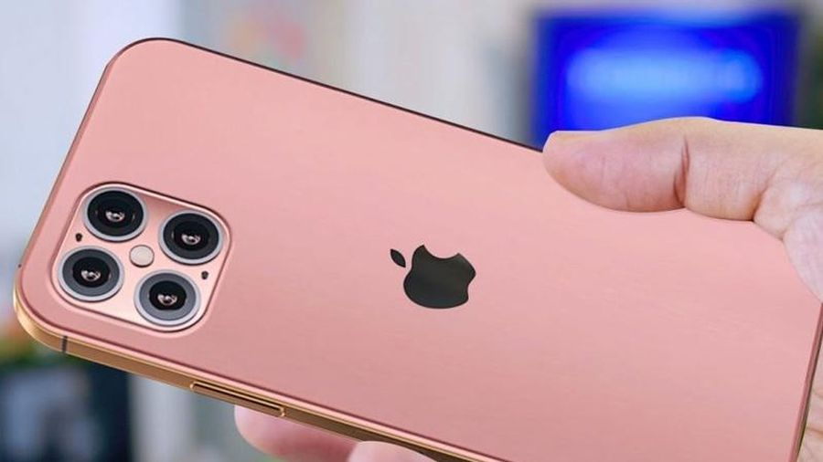 iPhone 12 5,4 inch sẽ có kích thước bé bằng iPhone 8