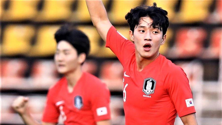 Highlights U23 châu Á 2020: Uzbekistan 1-2 Hàn Quốc