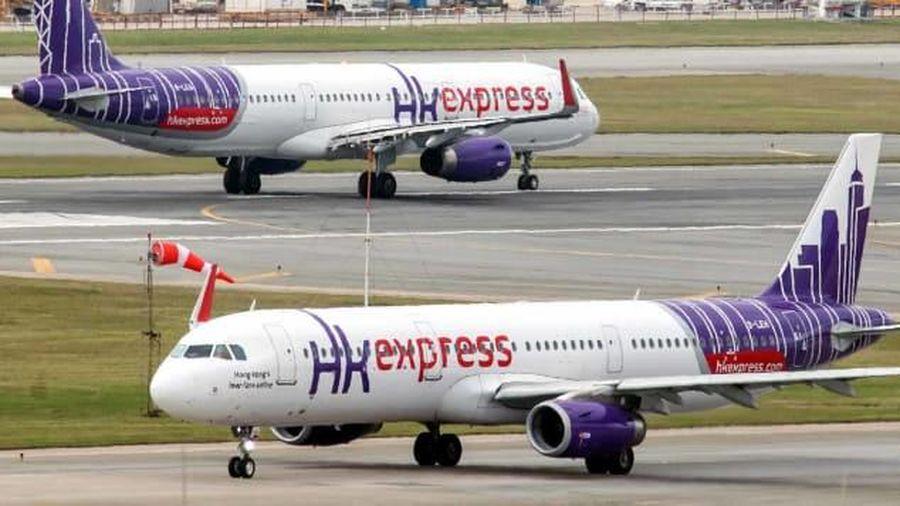 Hãng bay Hong Kong ép khách xét nghiệm mang thai trước khi đến Mỹ