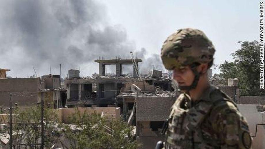 Iraq đòi Mỹ rút quân, Washington chiều đủ chiêu