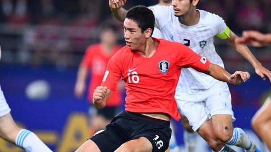 Iran gây sốc khi trở thành 'ông lớn' tiếp theo bị loại khỏi VCK U23 châu Á 2020