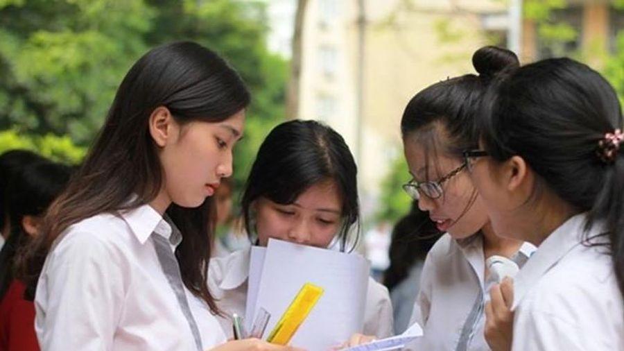 Các trường đại học tuyển sinh: Đủ nhưng phải đúng