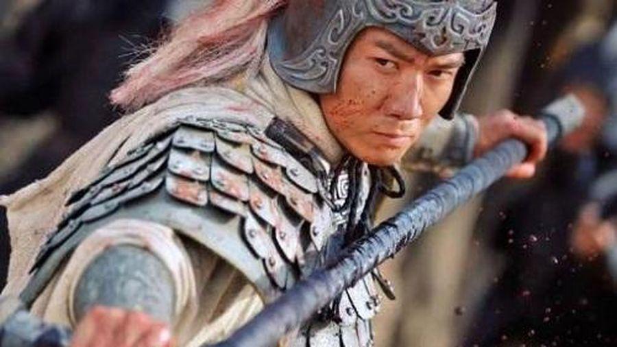 Tam Quốc: Nếu thay Mã Tắc bằng Triệu Vân hay Ngụy Diên, thế cục trận Nhai Đình sẽ ra sao?