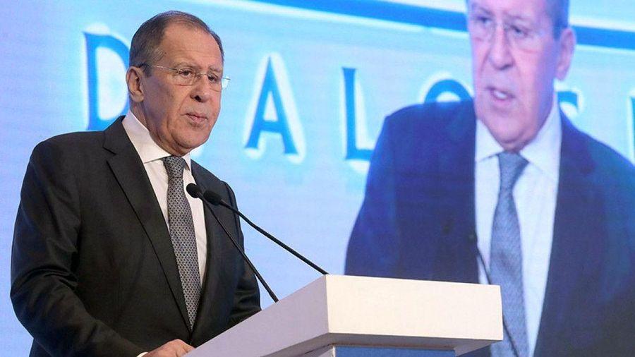 Ngoại trưởng Nga thăm Ấn Độ: Nối tình riêng, lo chuyện chung