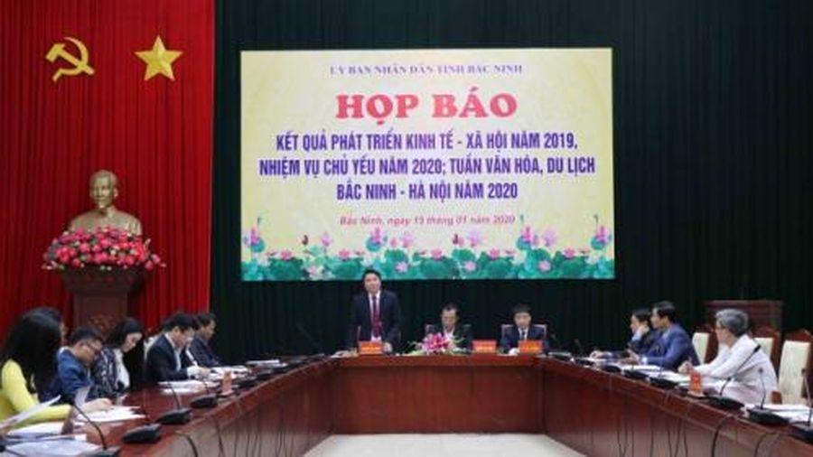 Tuần Văn hóa, Du lịch Bắc Ninh - Hà Nội 2020: Hành trình du lịch 'Về miền Quan họ'
