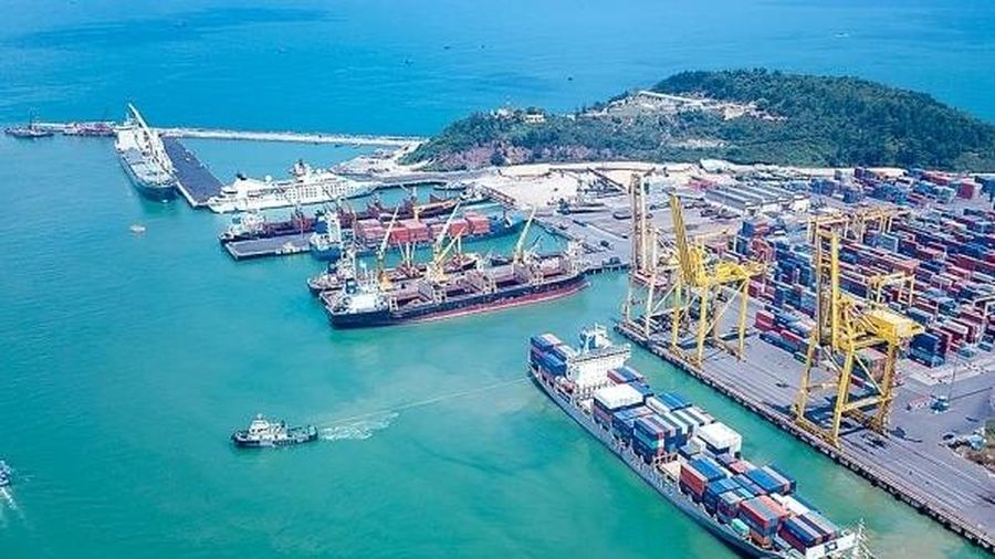 Lập Quy hoạch tổng thể phát triển hệ thống cảng biển