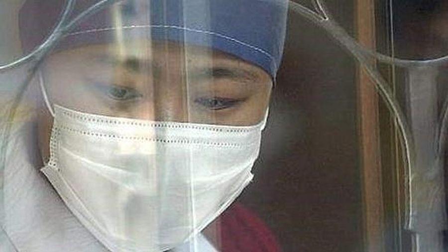 Nghi 2 người mắc viêm phổi cấp từ Trung Quốc, Bộ Y tế nâng mức cảnh báo