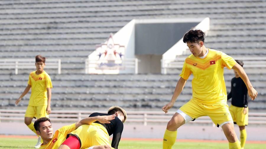 Thủ tưởng Nguyễn Xuân Phúc gửi thư động viên U23 Việt Nam