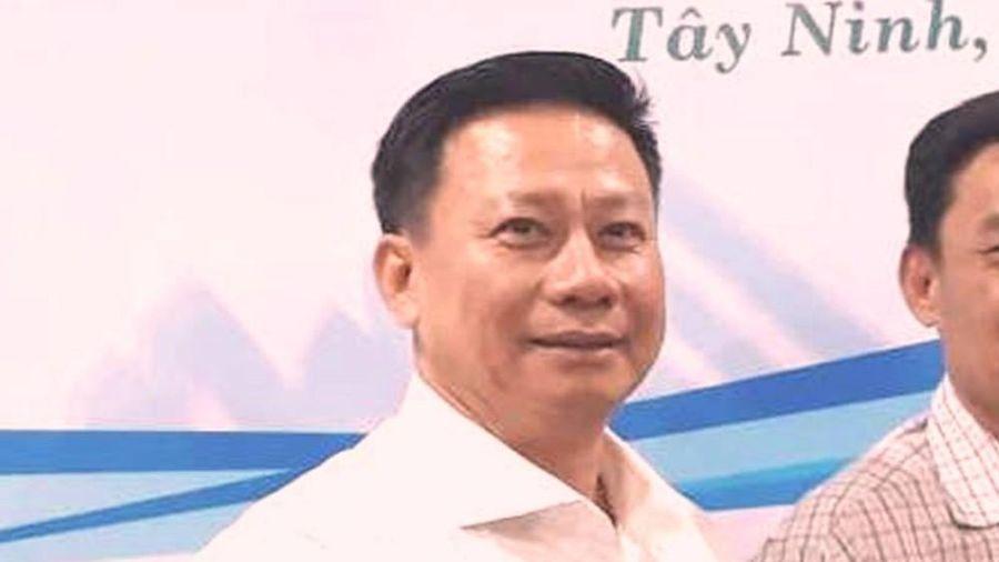 Tây Ninh không thu hồi quyết định trái luật gây phiền hà cho dân