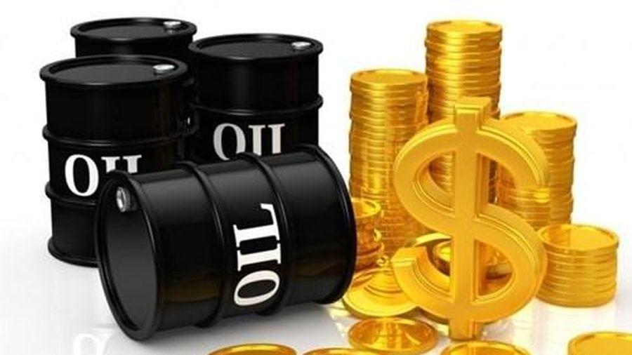 Dự báo giá dầu năm 2020 sẽ thấp hơn 2019