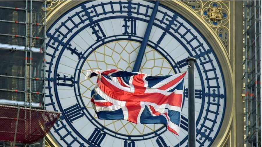 Phê duyệt lễ kỷ niệm Brexit