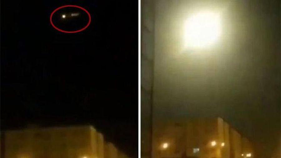 Xuất hiện video tên lửa bắn máy bay, Iran bắt giữ người trong thảm kịch