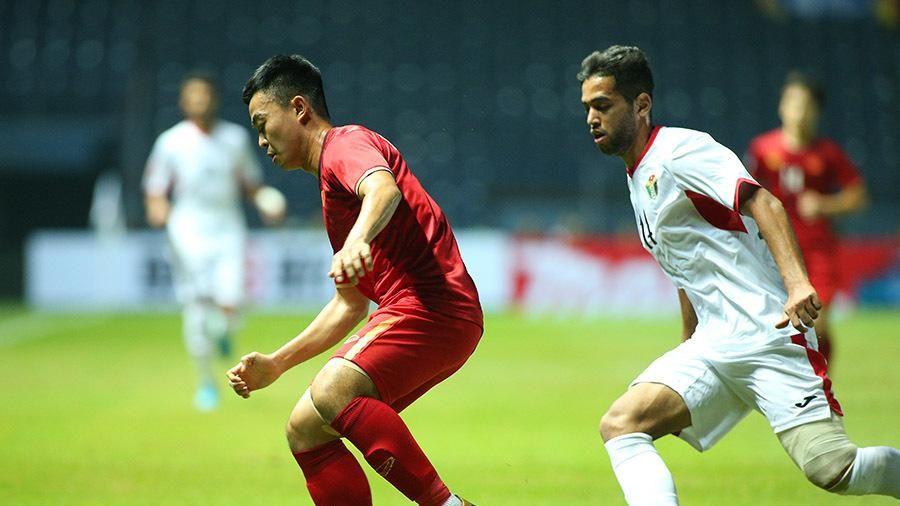U23 Việt Nam 'gãy cánh' trước trận gặp Triều Tiên