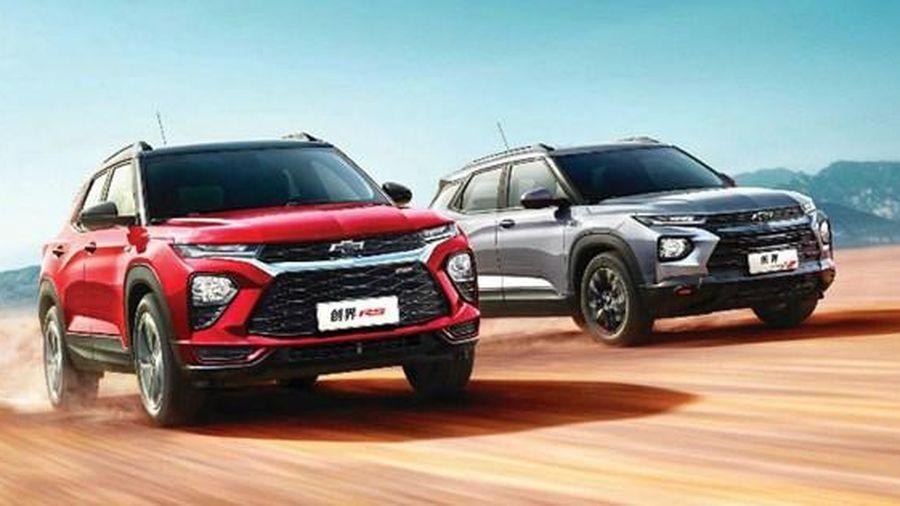 5 mẫu xe sắp được chào đón tại Việt Nam năm 2020