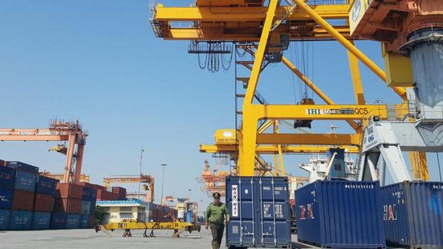 WB chỉ ra những nguy hiểm mà mạng lưới vận tải hàng hóa Việt Nam đang phải đối mặt