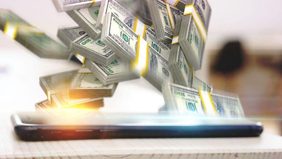 Apple có thể vượt giá trị 2 nghìn tỷ USD vào năm 2021?
