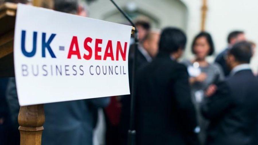 Anh hy vọng tăng cường kết nối với ASEAN trong tương lai