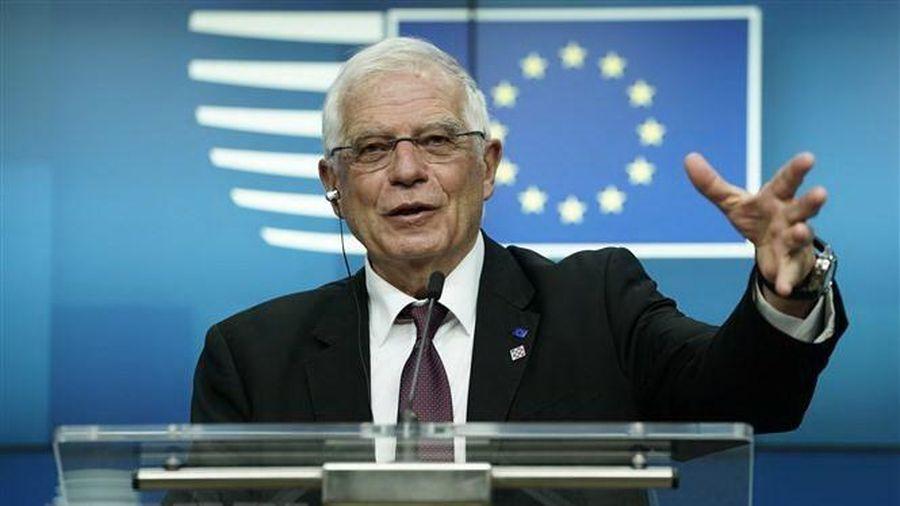 Đại diện EU lo ngại châu Âu bị gạt ra ngoài cuộc xung đột Libya