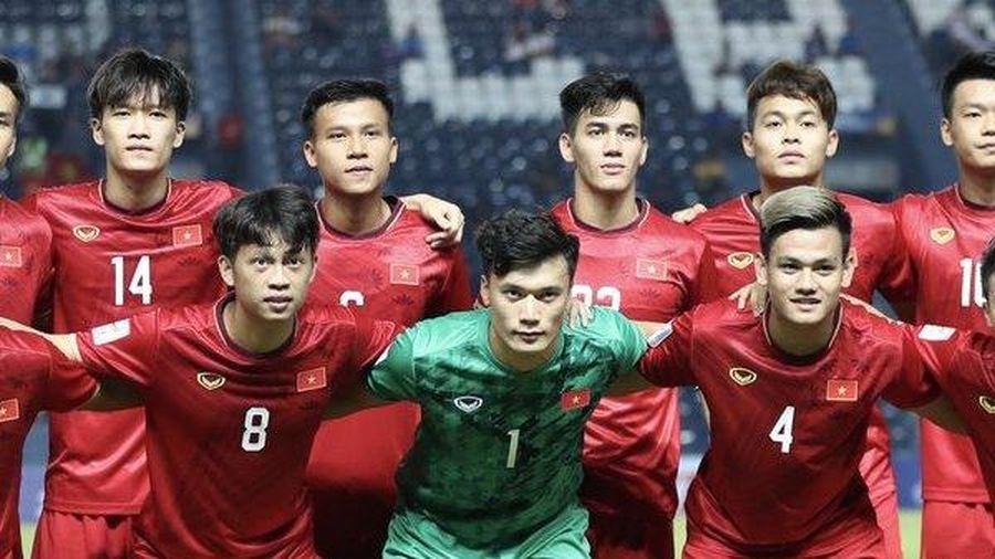 Kịch bản hoàn mỹ nhất để thầy trò HLV Park Hang-seo cầm tấm vé dự bán kết U23 châu Á