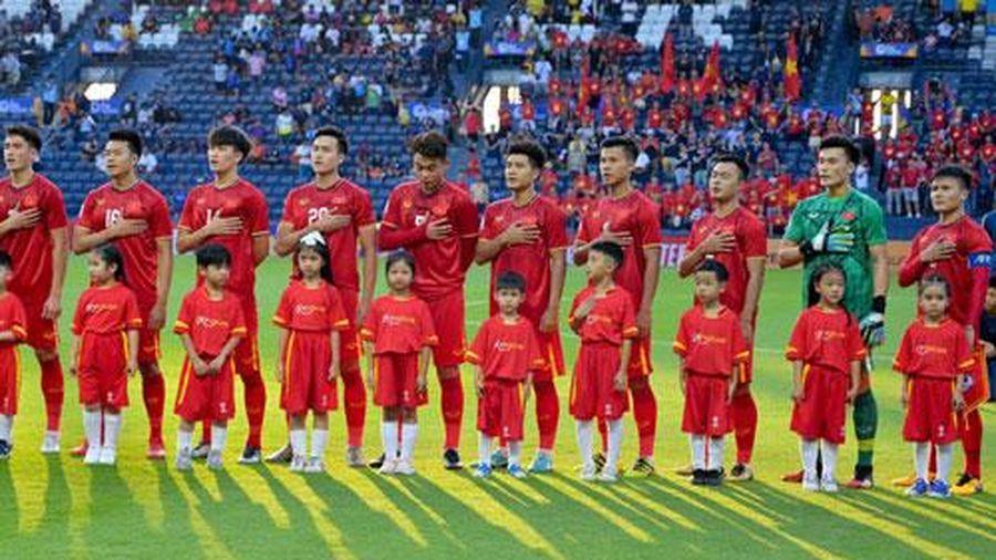 Nếu U23 UAE và U23 Jordan 'rủ nhau' hòa có bàn thắng, U23 Việt Nam sẽ bị loại