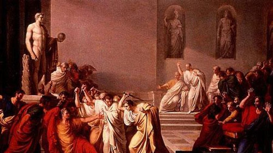 Sự thật bất ngờ về thế giới cổ đại