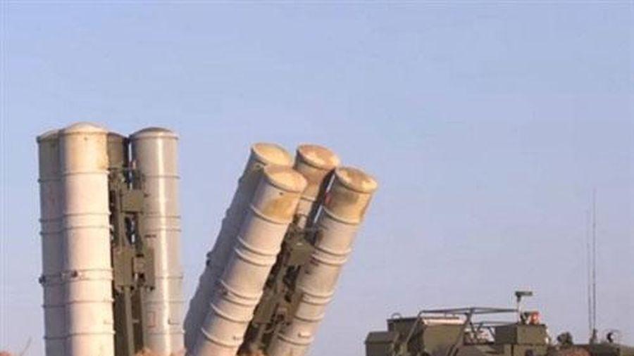 Iraq mua S-400 Triumf để lập vùng cấm bay với Mỹ?