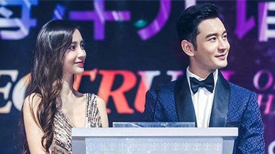 Huỳnh Hiểu Minh ẩn ý về rắc rối hôn nhân trong phỏng vấn mới