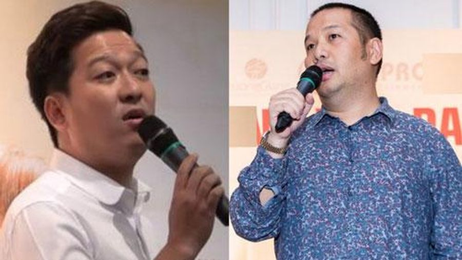 Bị chỉ trích dùng trò PR bẩn cho phim 22 tỷ của Trường Giang, Quang Huy đáp: 'Tôi không có bị khùng'