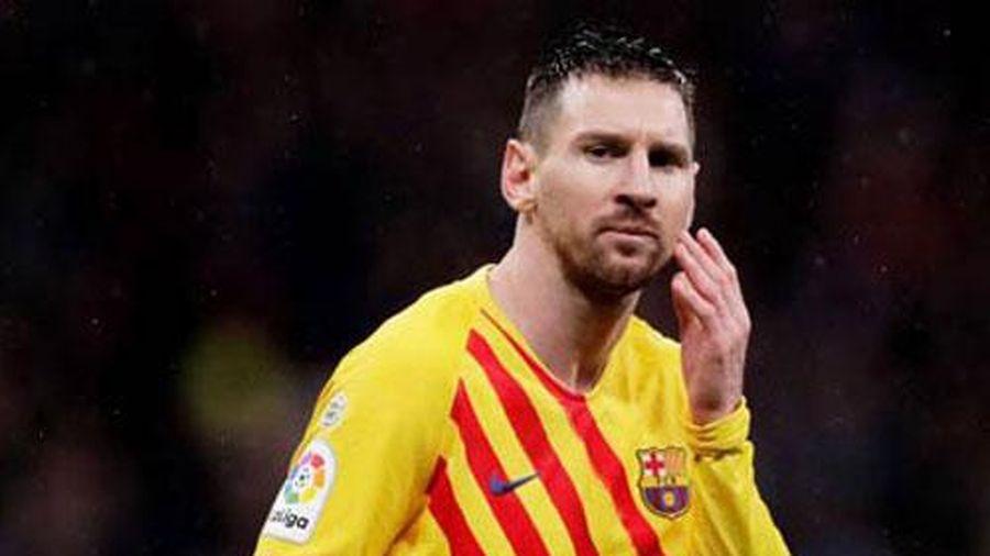 Lộ bảng lương Barca và Real: 'Khóc thét' vì Messi