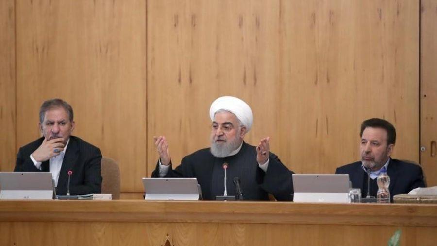 Tổng thống Iran thẳng thừng bác bỏ 'Thỏa thuận Trump' sau khi châu Âu kích hoạt điều khoản gây tranh cãi trong thỏa thuận hạt nhân