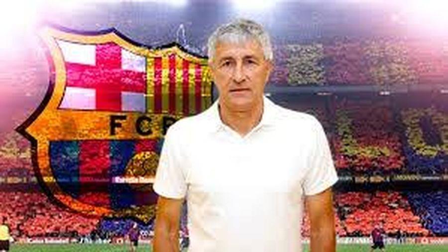 Sinh ra Barca là để tấn công, ai không làm thế thì phải ra đi