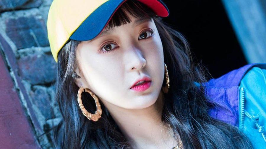 Nghi vấn Hyerin EXID mâu thuẫn với công ty chủ quản sau khi Hani và Junghwa kết thúc hợp đồng
