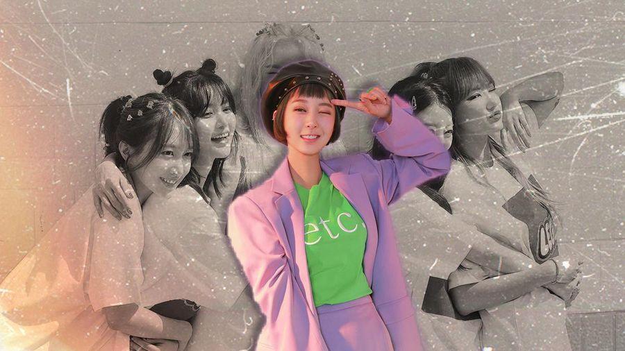 Banana Culture chính thức xác nhận Hyerin chấm dứt hợp đồng, fan lo lắng cái tên EXID khó duy trì
