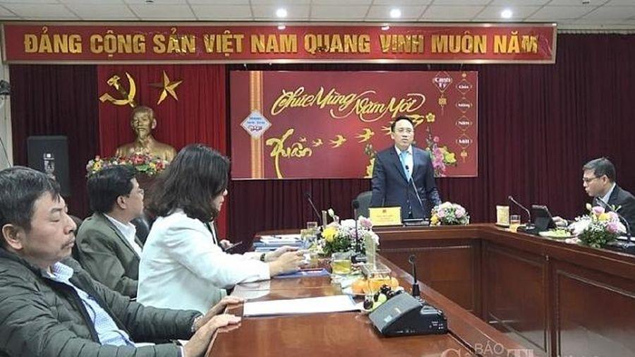 Cục thuế Hà Nội: Thu từ sản xuất, kinh doanh tăng 17%