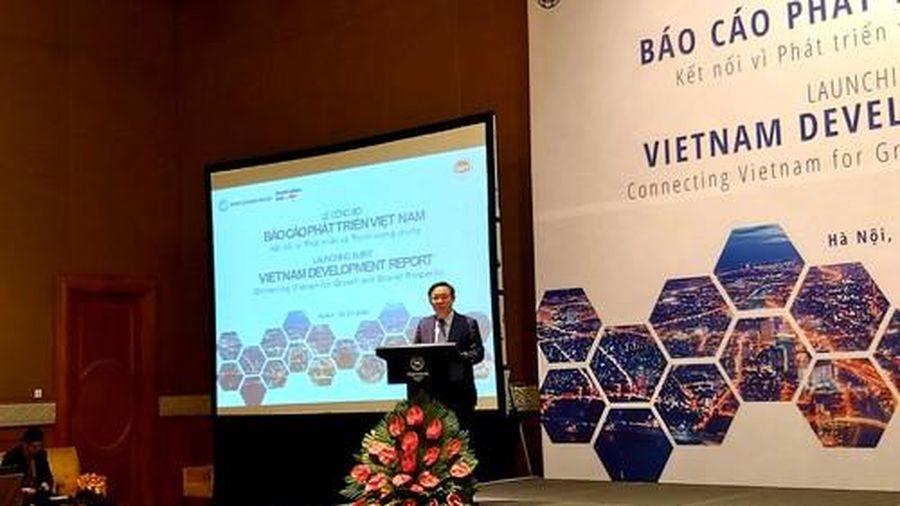 WB: Việt Nam nên 'sửa nhà khi trời tốt'