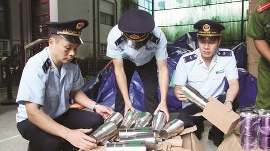 Tổng cục Hải quan đóng góp quan trọng vào thắng lợi nhiệm vụ tài chính-ngân sách