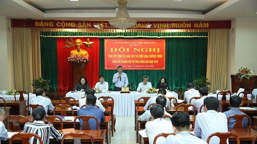Phối hợp chuẩn bị tốt nhân sự cho Đại hội Đảng các cấp