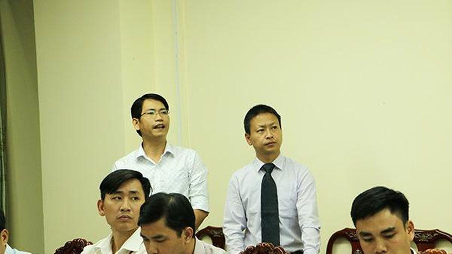 Xem xét 5 nội dung khi điều chỉnh quy hoạch TP.Long Khánh
