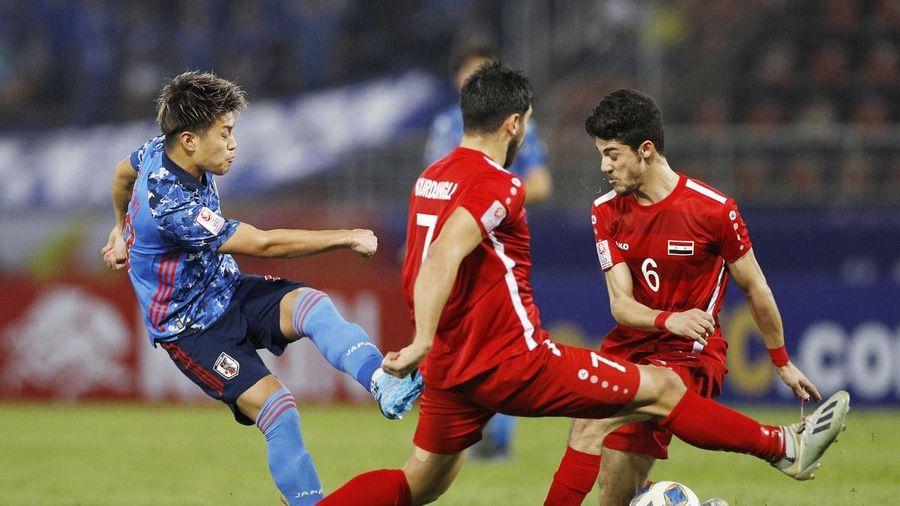 VCK U23 châu Á 2020: U23 Saudi Arabia hiên ngang vào tứ kết, U23 Syria 'nối gót' nhờ may mắn