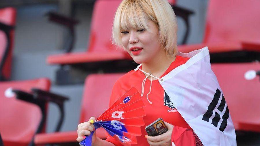 TRỰC TIẾP U23 Hàn Quốc - U23 Uzbekistan: Đại chiến vì ngôi đầu