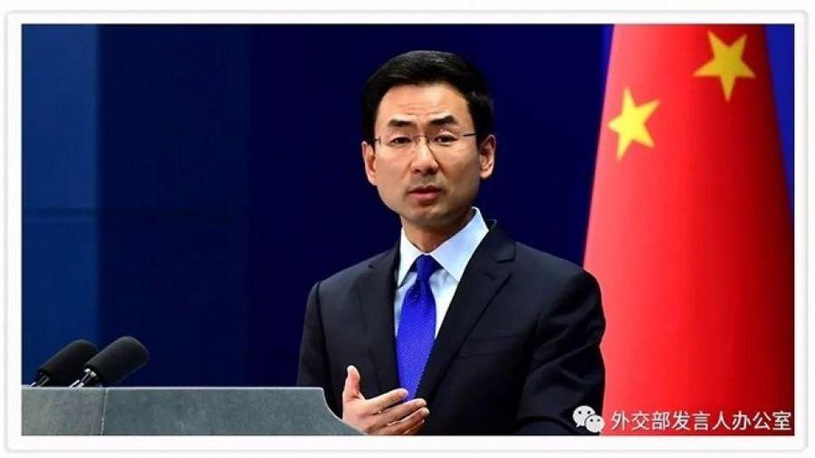 Trung Quốc phản ứng trước việc bị lên án vi phạm dân chủ và nhân quyền