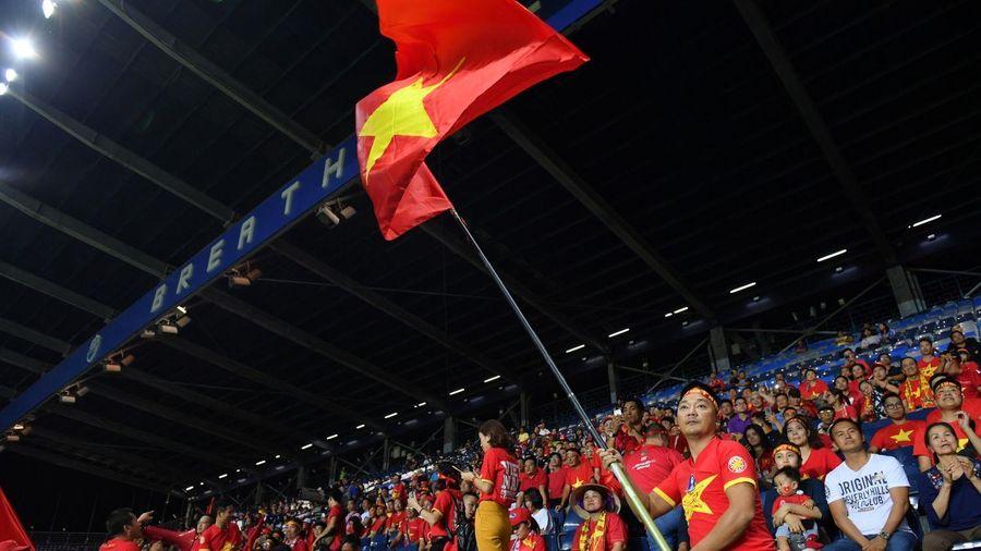 Thủ tướng động viên U23 Việt Nam: 'Sáng tạo trong từng đường bóng, vững tiến trên đấu trường châu Á'