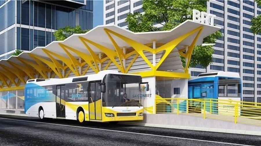 Ngân hàng Thế giới và Thụy Sỹ viện trợ không hoàn lại 10,5 triệu USD cho Việt Nam phát triển xe buýt nhanh tại TP.HCM
