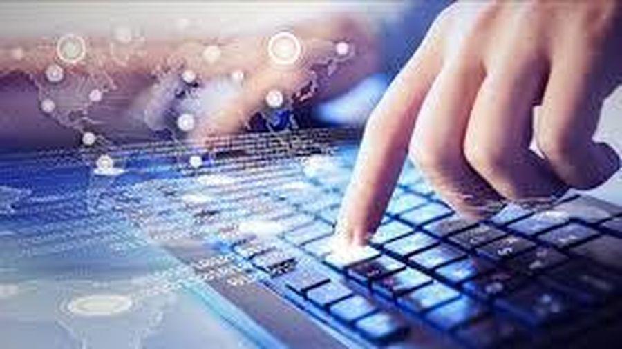 Ra mắt Viện ứng dụng công nghệ thông tin và môi trường