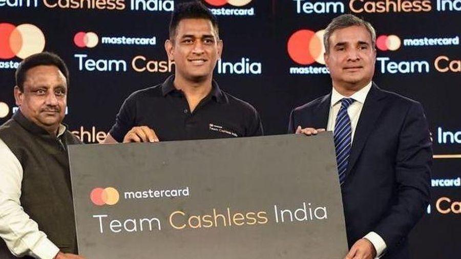 'Nối gót' Amazon, Mastercard dự định đầu tư 1 tỷ USD vào Ấn Độ