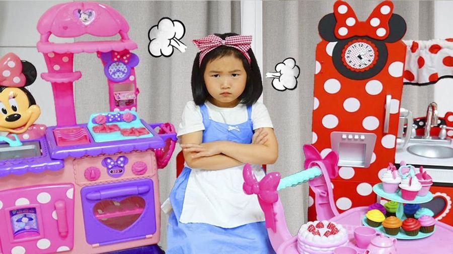 Vướng luật mới của YouTube, vlogger 6 tuổi người Hàn Quốc từng mua nhà 186 tỷ bỗng chốc lao đao