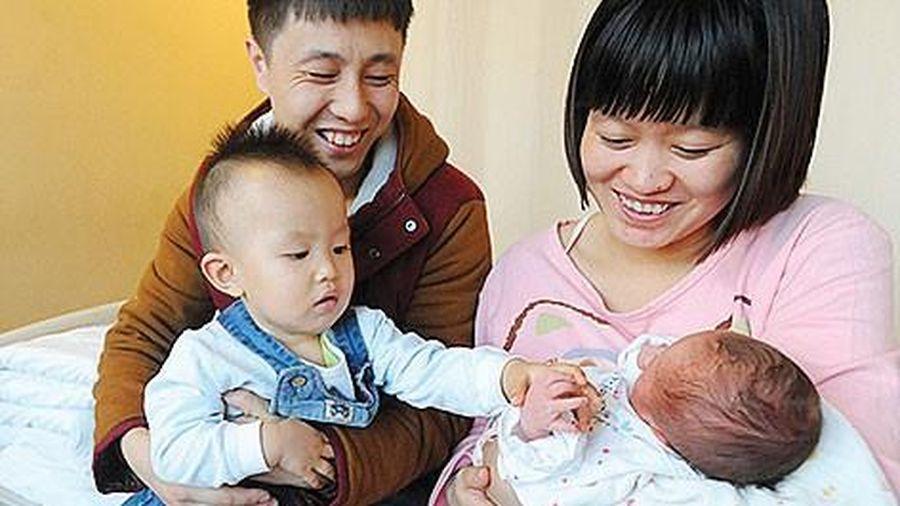 Dân số Trung Quốc vượt 1,4 tỷ người