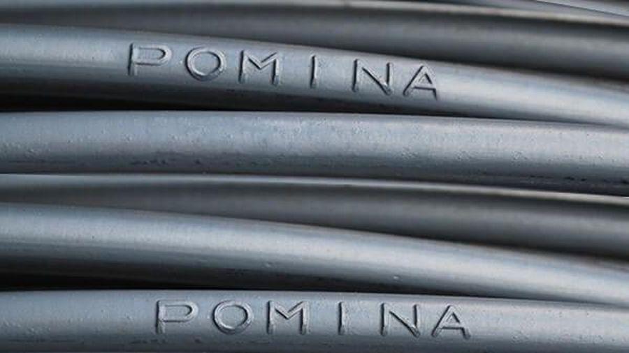 Gánh nặng lãi vay, Thép Pomina báo lỗ 310 tỷ đồng năm 2019